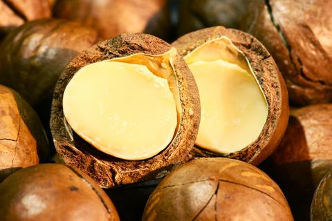 L'Huile de Macadamia ou l'Huile Anti-Age des Peaux Sèches