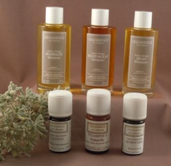 Elixir traitant antirides oleassence en luberon for Anti rides maison