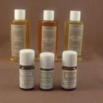 Composants de la formulation