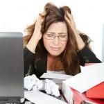 Pourquoi le stress abîme-t-il votre Peau ?