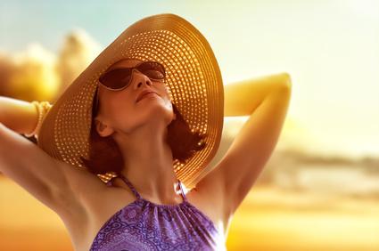 Cet été, profitez des 9 bienfaits du soleil !