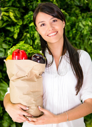 Aliments antioxydants