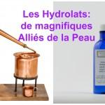 Comment se fabriquent les hydrolats ? Une vidéo vous l'explique