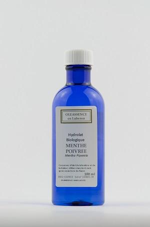 Hydrolat Menthe Poivrée