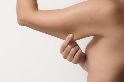 La pigmentation de la peau sur la personne quenlever