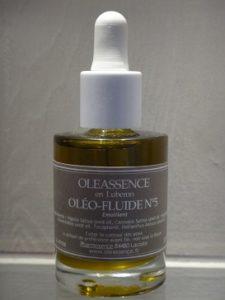Oléo-Fluide N°5 pour la Dermite Séborrhéique