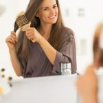 Repousse des Cheveux