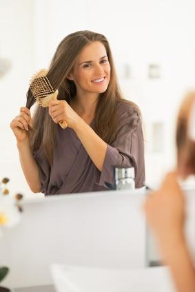 Les moyens professionnels pour les cheveux à
