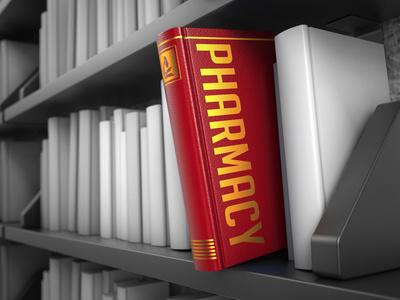 Codex Pharmaceutique