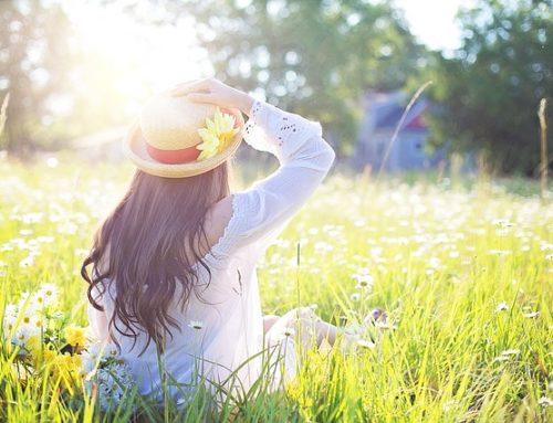 Comment préparer naturellement sa peau au soleil ?