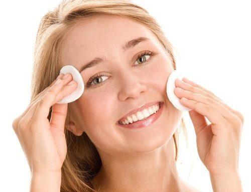 Un démaquillant hors-pair, simple et naturel pour les peaux sèches: le Liniment OLEO-CALCAIRE