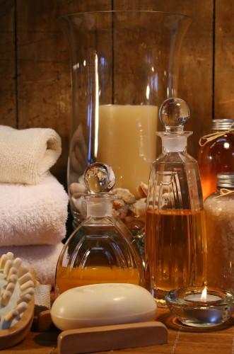 huiles rares et précieuses