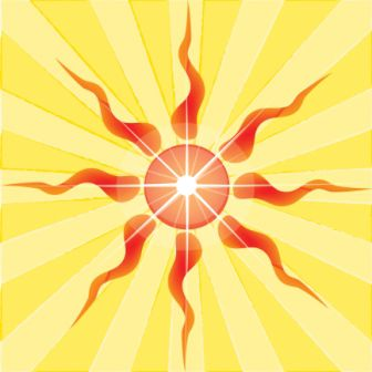 Soleil Brûlant