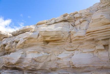 Les couches d'Argiles Naturelles