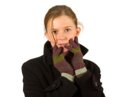Comment un Masque Argile Bio peut faire du bien à une peau sèche abîmée par le froid et le vent ?