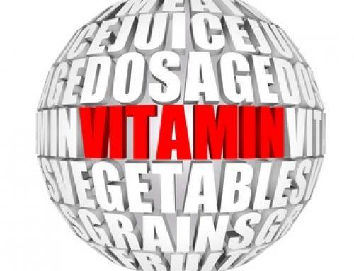 La Vitamine E: Un  Antioxydant Majeur pour votre peau et vos sérums (1)