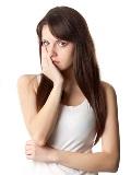 Femme dermatite periorale
