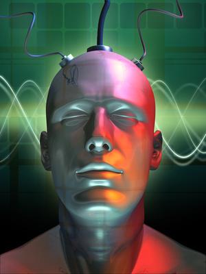 Electrodes Tête