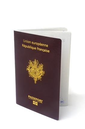 Passeport Européen