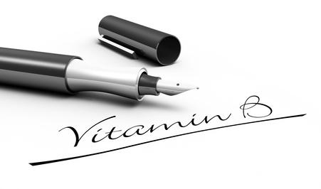 La Vitamine B pour repigmenter la peau pour les taches blanches