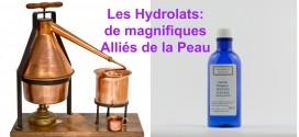 Hydrolats