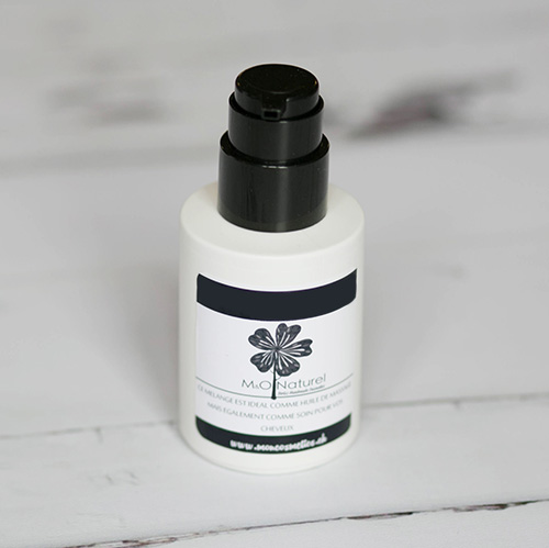 Liniment oléo-calcaire BIO