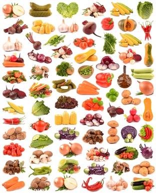Alimentation à base de légumes pour détoxifier le foie