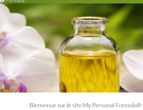 Tout savoir sur «My Personal Formula.Net» et ses futurs développements