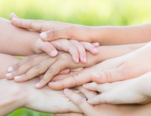 La Solidarité, une belle valeur qui s'est partagée cette semaine grâce à Vos messages