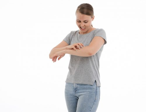 1 Solution efficace et rapide pour favoriser l'apaisement des Irritations de la peau