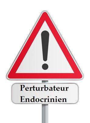 Perturbateur endocrinien