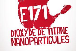 Dioxyde de Titane NANO