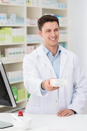 Médicament et Pharmacien