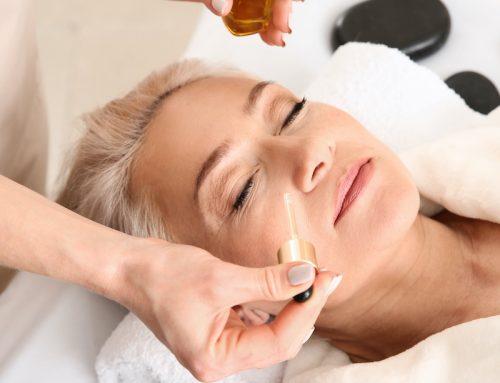 Les huiles s'oxydent-elles sur votre peau ? Oui ou Non ?