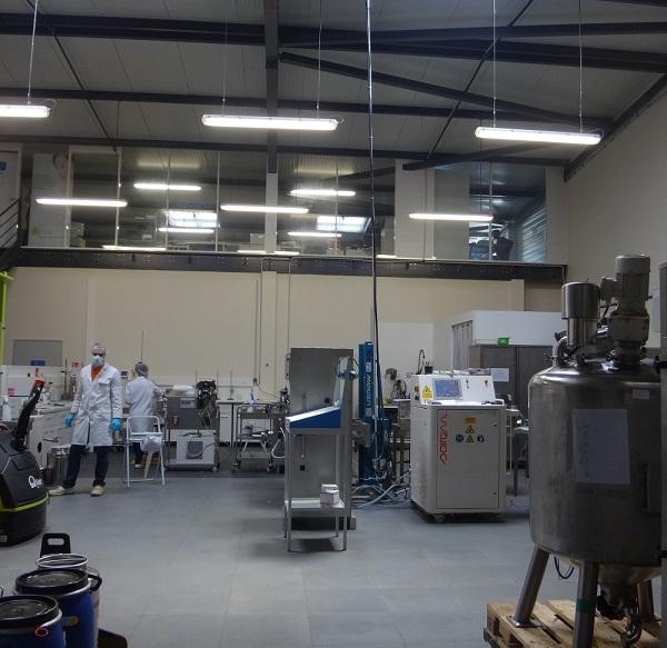 Laboratoire Oléos recherche et Production