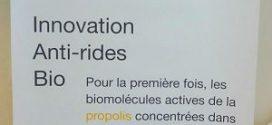 Enfin, le Sérum Antirides aux Actifs Rares: Oléo-Premium N°2
