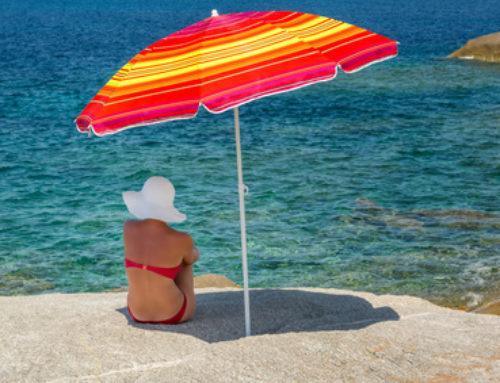 Comment obtenir un teint hâlé naturellement sans Soleil, sans UV, sans autobronzant !