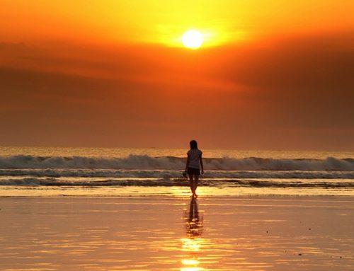 Coup de soleil : que faire pour l'apaiser de façon naturelle ?