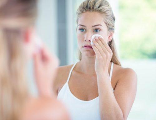 Comment bien nettoyer sa peau: Le DUO Magique