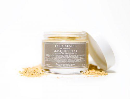 NOUVEAU : Comment le Masque ECLAT purifie et équilibre votre peau ?