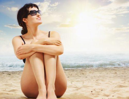 Questions en lien avec la peau, le soleil et le climat