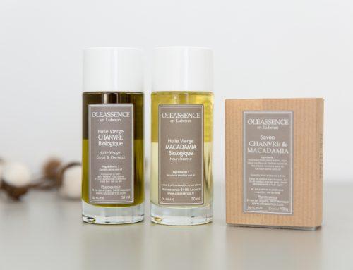 Le savon surgras Chanvre & Macadamia : extra doux pour les peaux fragiles