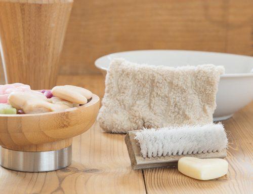 3 idées faciles à réaliser pour recycler vos restes de savon !