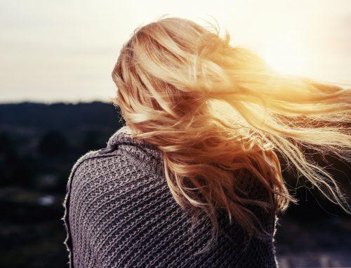 Soins capillaires : réussir votre passage au naturel pour de beaux cheveux !