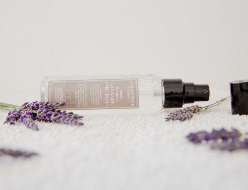 L'Hydrolat de lavande : découvrez ses vertus bienfaisantes pour votre peau !