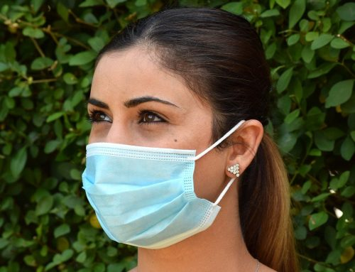 Port du masque : quels risques pour votre peau ?