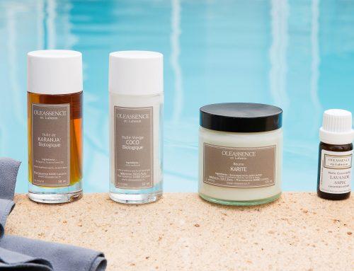 Les soins essentiels de l'été à emporter partout avec vous !