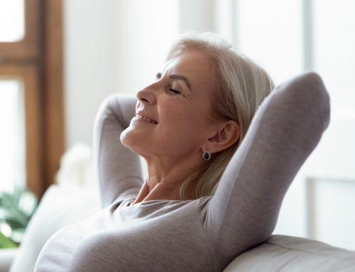 Comment prendre soin naturellement de votre peau à la ménopause ?