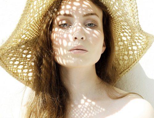 Boutons, acné : comment prendre soin de sa peau en été ?
