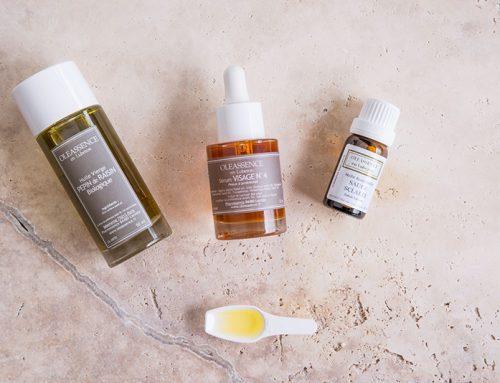 Les Huiles essentielles en cosmétique : leur pouvoir sur la peau !